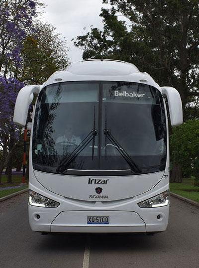 67 Seater Coach